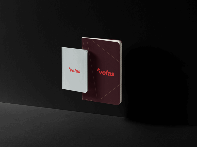 Velas Notebooks Mockup